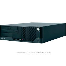 Компьютер Fujitsu Simens Esprimo E7936 Slim