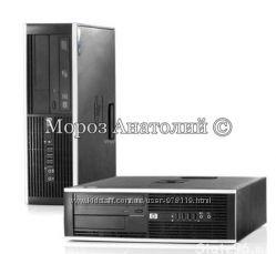 Компьютер HP 6000 Pro Slim