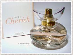 Парфюмная вода Cherish