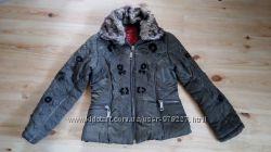 Зимняя женская куртка 44-46р.