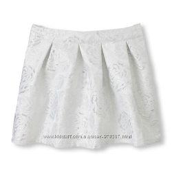 красивая юбка от CHILDRENS PLACE размер 4 года