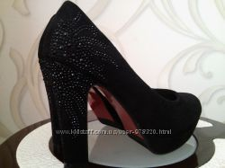 Туфли женские. цена снижена