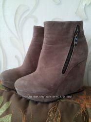 женские ботиночки. цена снижена