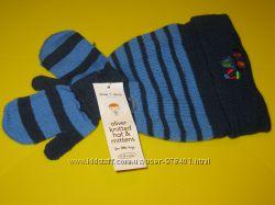 Набор рукавички шапочка OLIVER