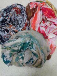 шарфы хомут