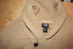 свитер H&M RESERVED р. М