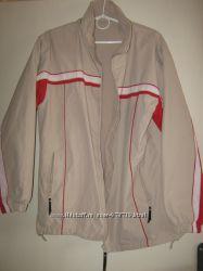 Куртка демисезонная. Размер 48