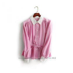 Модная красивая рубашка