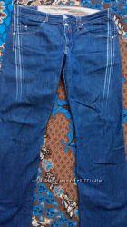 Итальянские  мужские джинсы