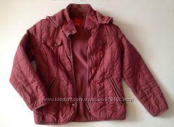 Куртка демисезонная S. Oliver