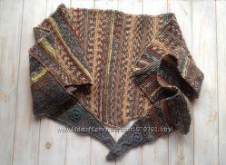 Бактус шарф-косынка