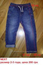 Брюки, штаны Carters, OshKosh  - 2Т, 3Т, 2-3  года