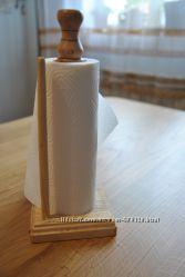 Деревянные изделия для кухни