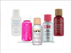 Набор шелков для волос CHI BioSilk