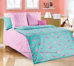 Качественное постельное белье для детей