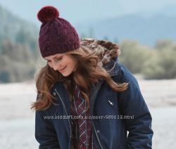 Красивая шапка ТСМ tchibo