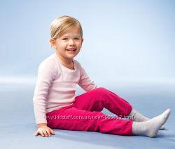 Флисовые штаны ТСМ tchibo 86-92, 98-104 см