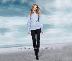 Стрейчевые брюки Тсм tchibo.  46 евро