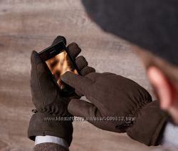 Перчатки с функцией TouchscreensТсм tchibo