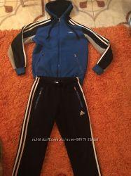 Спорт костюм адидас на рост 165-170