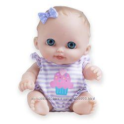 Пупс JC Toys, Голубоглазая Lulu My sweet love