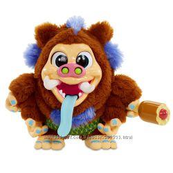 Интерактивная игрушка Crate Creatures Snort Hog