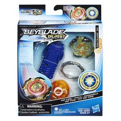 Оригинал, США Бейблейд, Beyblade Burst Roktavor R2, светящийся
