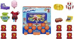 Transformers Botbots Series 3 Оригинал БотБотс 16 шт