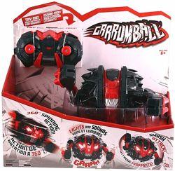 Оригинал, США Робот-разрушитель, Grrrumball на управлении, громила