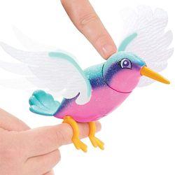 Интерактивная птичка колибри Flutter Friends, Оригинал