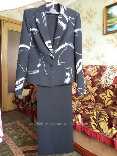 Нарядный брючный костюм женский доставка
