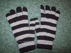 Детские перчатки, Германия, Tchibo.