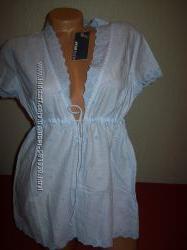 нежная блузка La Redoute р-р 46
