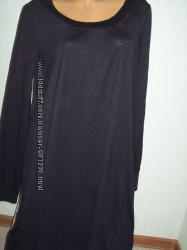 платье-туника La Redoute размер 48-50 вискоза
