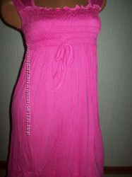 летнее платье La Redoute   р-р 42-44