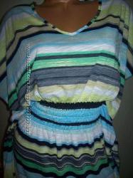 легкое платье р-р S