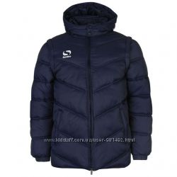 Мужская куртка 2 в 1. L-XL
