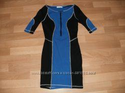 спорт. платье б-у Suiteblanco, ХS размер
