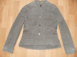 модный пиджак H&M б-у, размер М