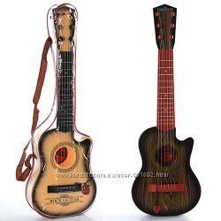гитары много видов