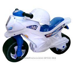 мотоцикл для катання 2-х колісний  ОРІОН 501