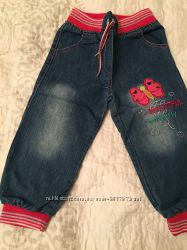 Идеальные турецкие джинсы 4 г