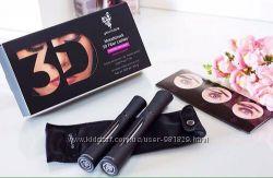 Тушь Moodstruck 3D Fiber Lashes