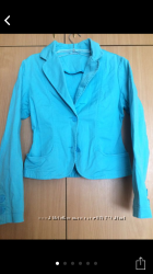Джинсова курточка піджак