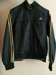 Куртка джемпер олимпийка adidas