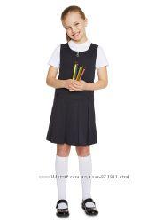 Школьная форма - юбки, сарафаны для девочек  6-7-8-9 лет
