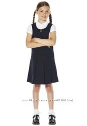 Школьные юбки, сарафаны для девочек  на  9-10-11-12 лет