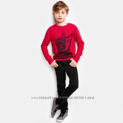 Джинсы, штаны  для мальчиков 6-7-8-9-10 лет