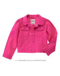 Курточки для девочек на 6-7-8-9-10-12 лет