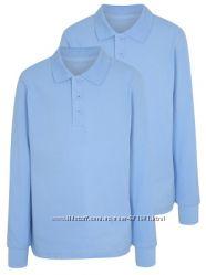 Школьные поло, футболки на мальчиков 9-10-11-12-13-14-15 лет